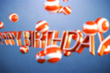Happy Birthday HD clip art (Nice Desktop Background)